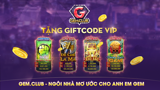Gem.Club - Huyu1ec1n thou1ea1i tru1edf lu1ea1i 2.5.5 gameplay | by HackJr.Pw 4
