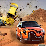 Cars Race Fighter Fever Icon