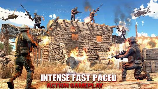 Call Of IGI Commando: Real Mobile Duty Game 2020 4