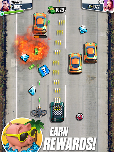 Fastlane: Road to Revenge 1.45.4.6794 screenshots 18