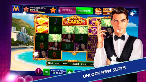MundiGames - Slots, Bingo, Poker, Blackjack & more 1.7.16 screenshots 17