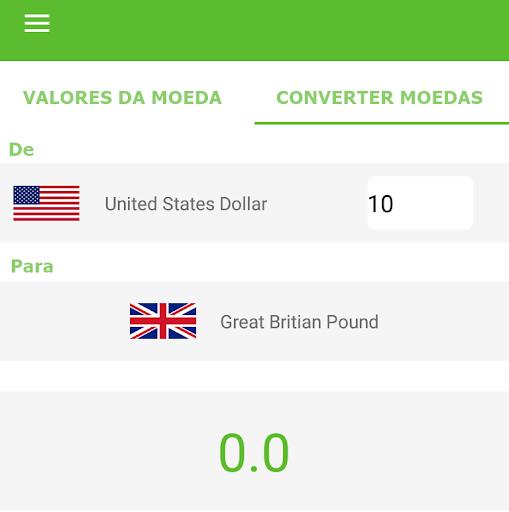 Converter Dólar Em Real Quanto Ta O Screenshot 4