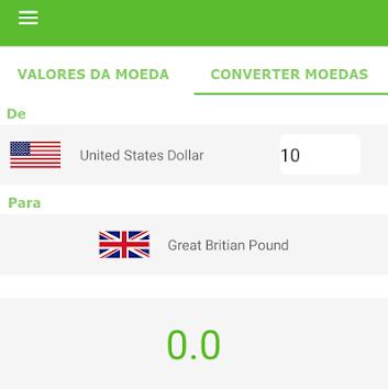 Converter Dólar Em Real Quanto Ta O Poster