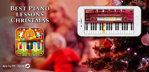 Приложения в Google Play – фортепиано Рождество