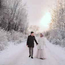 Wedding photographer Aleksandra Gavrina (AlexGavrina). Photo of 21.02.2018