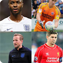 England national team stars icon