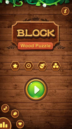 Block Puzzle Classic 2018  captures d'écran 4