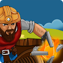 Gold Miner: Treasure Hunt icon