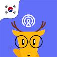 Fluent Korean, Speaking Trainer - LingoDeer Fluent