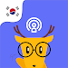 Fluent Korean, Speaking Trainer - LingoDeer Fluent icon