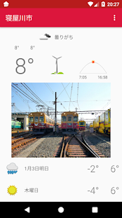 Neyagawa - náhled