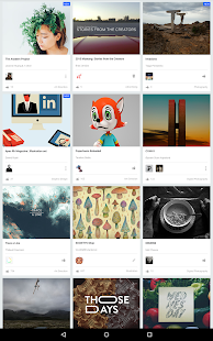 Behance- screenshot thumbnail