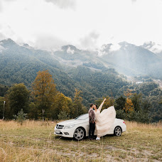 Wedding photographer Alesya Osipova (osipovphoto). Photo of 05.12.2018