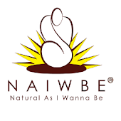 NAIWBE Natural As I Wanna Be®