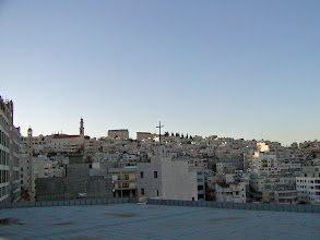 Photo: Bethlehem has a population of about 60,000.