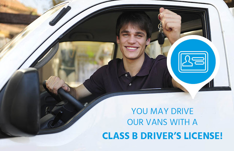 Rent a van online <br> <strong>with Ol&eacute;car Rent-a-car</strong>