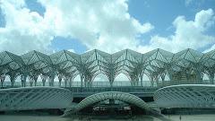 Visiter Gare de l'Orient