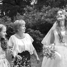 Wedding photographer Vladimir Pyatykh (vladimirpyatykh). Photo of 25.07.2015