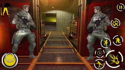 Fort Royale Battle Frontline Combat Shooting Arena 1.0.2 screenshots 4
