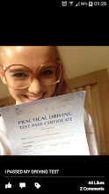 Photo: emily cwmbran driving school