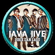 Lagu Java Jive Lengkap