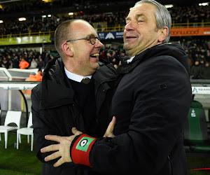 """Volgende week weten we of Storck Cercle Brugge trouw blijft: """"We hebben een heel goed voorstel gedaan, maar..."""""""