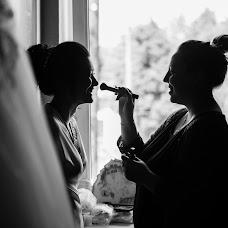 Wedding photographer Filipp Uskov (FilippYskov). Photo of 11.07.2017