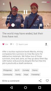 Viddsee Screenshot
