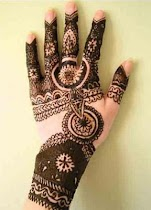 Design Mehndi Modern - screenshot thumbnail 07