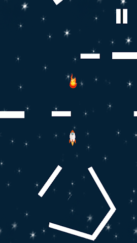 android Arrow Blaze Simulator Screenshot 6