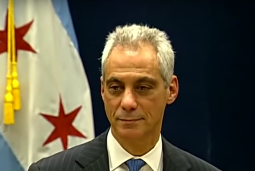 How Chicago mayor snoops on fellow citizens