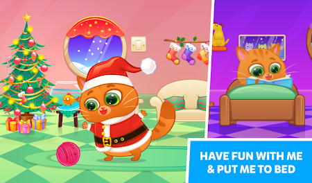 Bubbu – My Virtual Pet 1.07 screenshot 240897