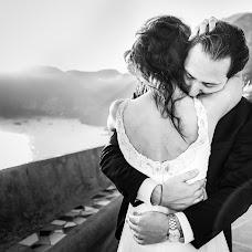 Wedding photographer Antonio Palermo (AntonioPalermo). Photo of 06.10.2018