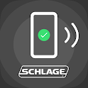 Schlage Mobile Access icon