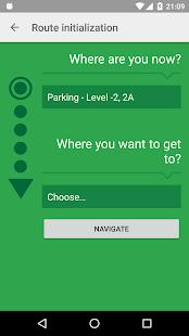 Paradise Center screenshot