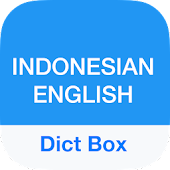 Indonesian Dictionary - Dict Box