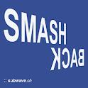 SmashBack - The Ballgame in 3D icon