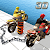 Chained Bikes Racing 3D file APK for Gaming PC/PS3/PS4 Smart TV