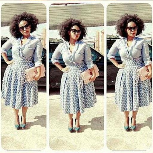 New Shweshwe Dresses
