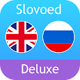 Russian <> English Dictionary Slovoed Deluxe