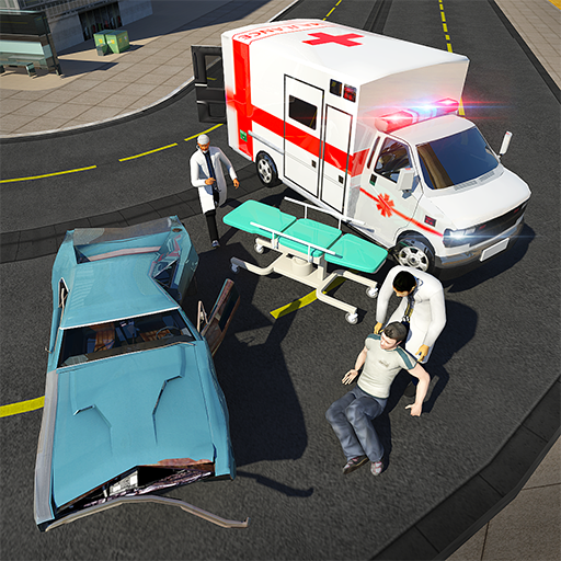 Ambulance Rescue Simulator 2018 (game)
