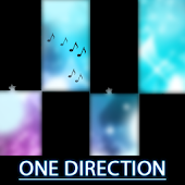 One Direction Piano Game
