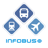 INFOBUS bus tickets