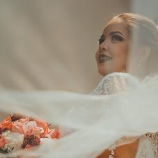 Nhiếp ảnh gia ảnh cưới Miguel Cali (miguelcali20). Ảnh của 12.11.2017