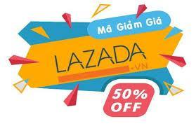 Lazada khuyến mãi