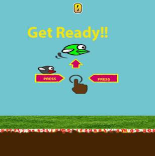 Gear Flappy Bird - náhled