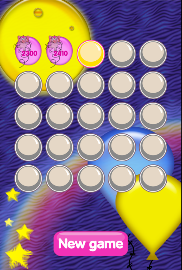 Hellie Bubble Popper- screenshot