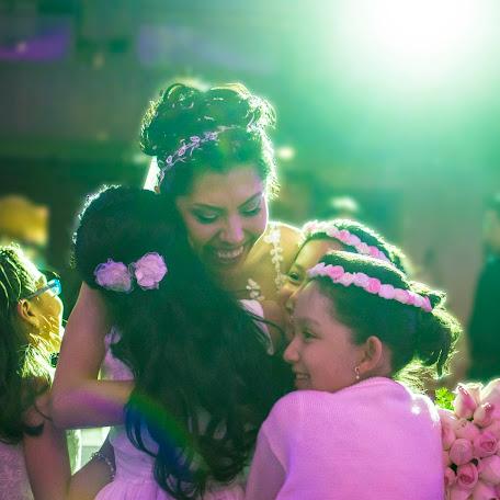 Fotógrafo de bodas Sergio Echazú (sergioechazu). Foto del 01.12.2016