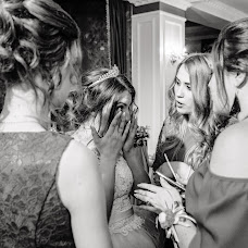 結婚式の写真家Sergey Podolyako (sergey-paparazzi)。27.06.2019の写真