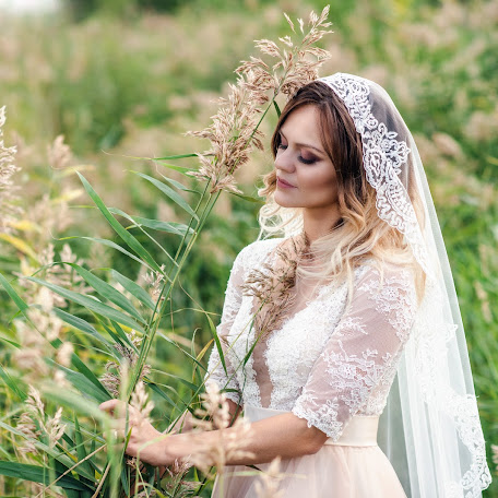 Wedding photographer Elena Timoschenko (photowedfamily). Photo of 20.08.2017